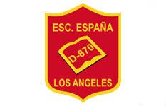 Logo Escuela España